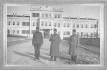 Mustafa Kemal, Manastır (1908)