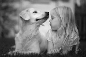Childanddog4