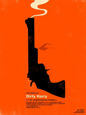 dirty_harry_movie_poster_olly_moss